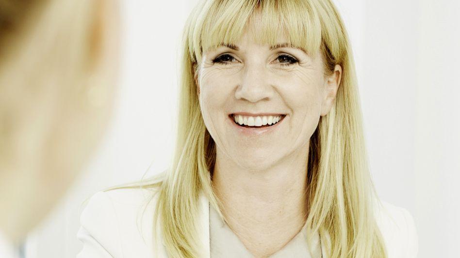 """""""Unsere Mitglieder beweisen tagtäglich, dass Frauen durchaus erfolgreich sein können"""": Antje Neubauer ist Vorstandsmitglied bei Generation CEO, dem Karriere-Netzwerk für Frauen"""