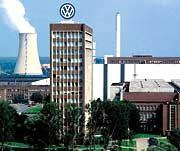 Konzernzentrale von VW: Affäre um Lustreisen nimmt kein Ende