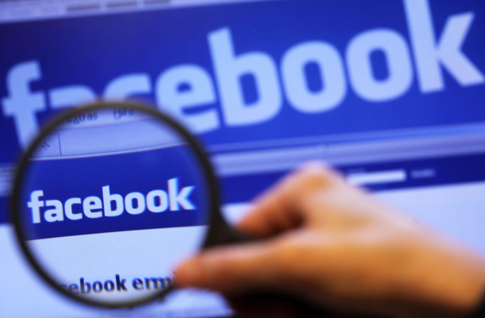 Verbraucherzentrale verklagt Internetriesen Facebook