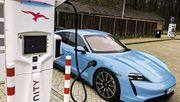 Audi und Porsche planen eigenes Ladenetz für Elektroautos