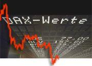 """Einstiegschance? Händler sprechen von einer """"kurzfristigen Korrektur"""""""