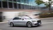 Alles auf S - diese Limousine soll Daimler aus der Krise fahren