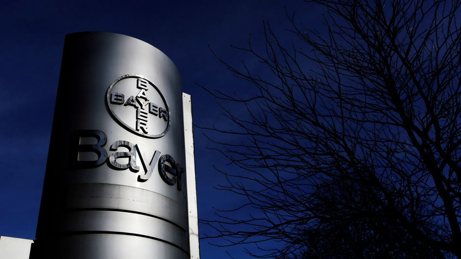 Bayer: Klagewelle in USA