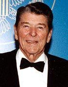 Ronald Reagan: Wirtschaftspolitik nach Friedmans Theorien
