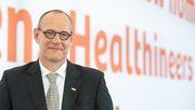 Siemens Healthineers prüft Verkauf von Ultraschall-Sparte