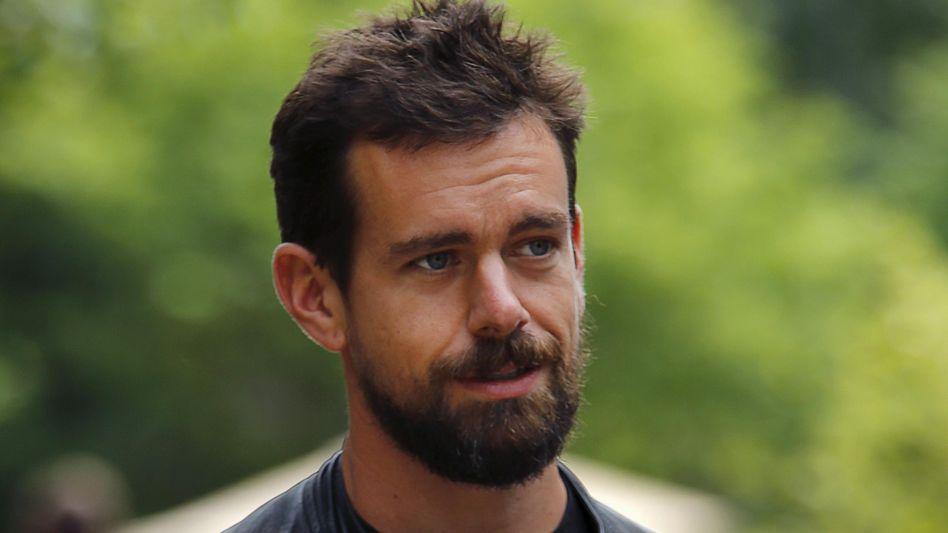 Twitter-Chef Jack Dorsey: Muss das Unternehmen für Investoren attraktiver machen