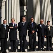 G7-Finanzminister: Fünf Schritte gegen die Krise