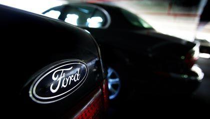 Ford: Der Konzern sieht genug Liquidität bis Anfang 2009 - anders als die Wettbewerber
