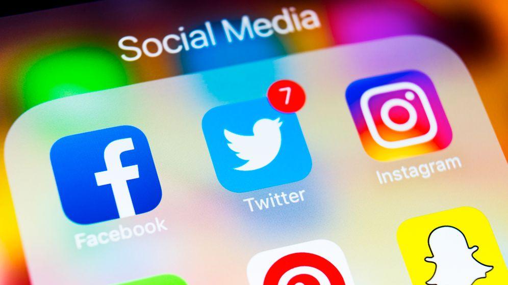 Digitalisierung: Wer hat Angst vor Social Media?