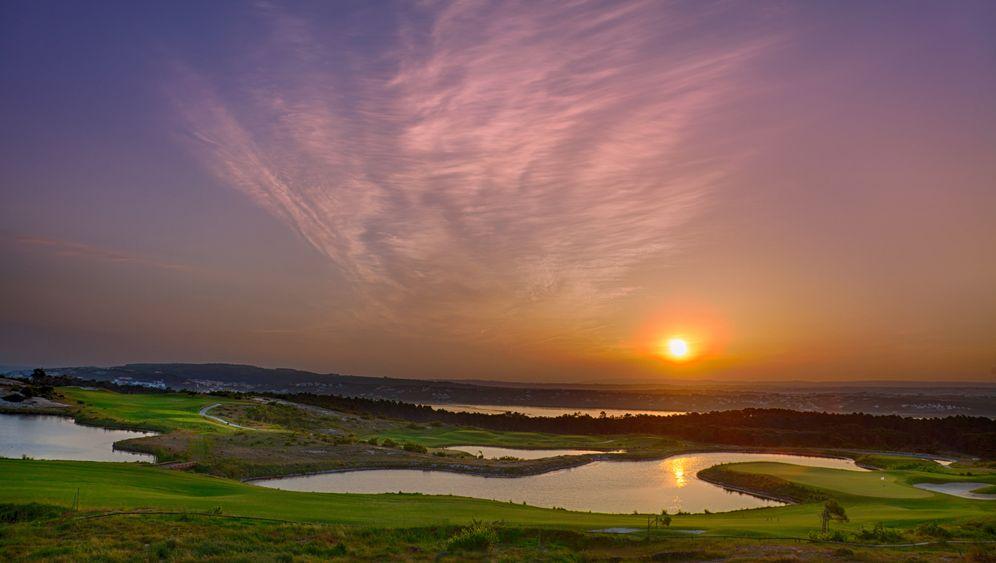 Fünf Tage und fünf Plätze: Ein Golf-Trip im Herzen Portugals