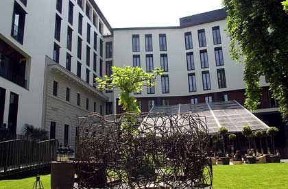 Bulgari-Hotel in Mailand: Suche nach weitere Standorten