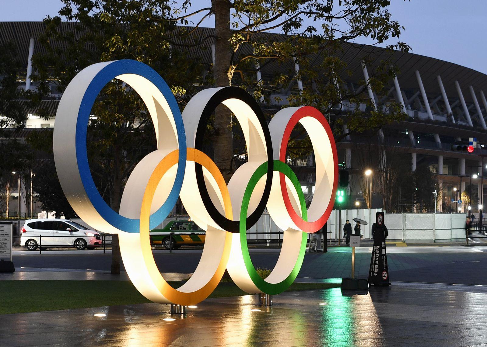 Auch IOC dementiert Bericht über Olympia-Absage