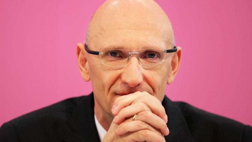 Telekom: Tims Team - auf welche Manager Höttges setzt