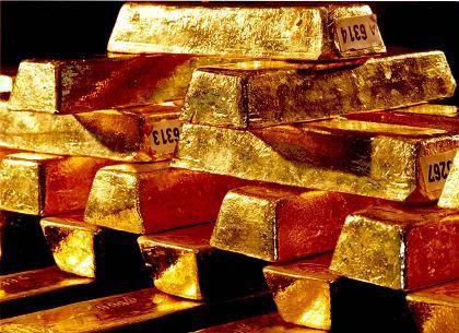 Goldreserven des Bundes: Sollen zur Finanzierung von Regierungsprojekten herangezogen werden