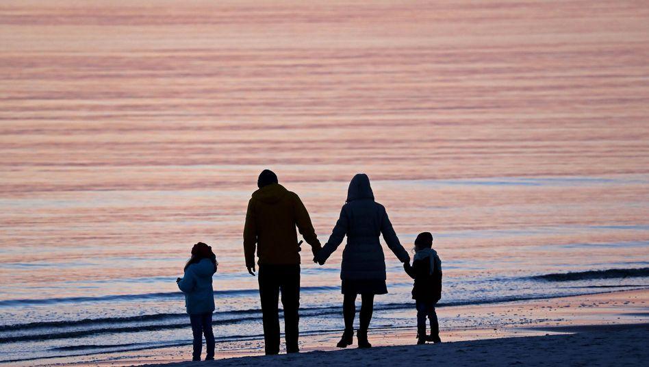 Starke Familien, gute Kitas: Ministerien entwickeln PR-Begriffe