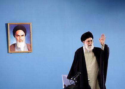 """Ajatollah Chamenei: Vorreiter einer """"Gas-Opec"""""""
