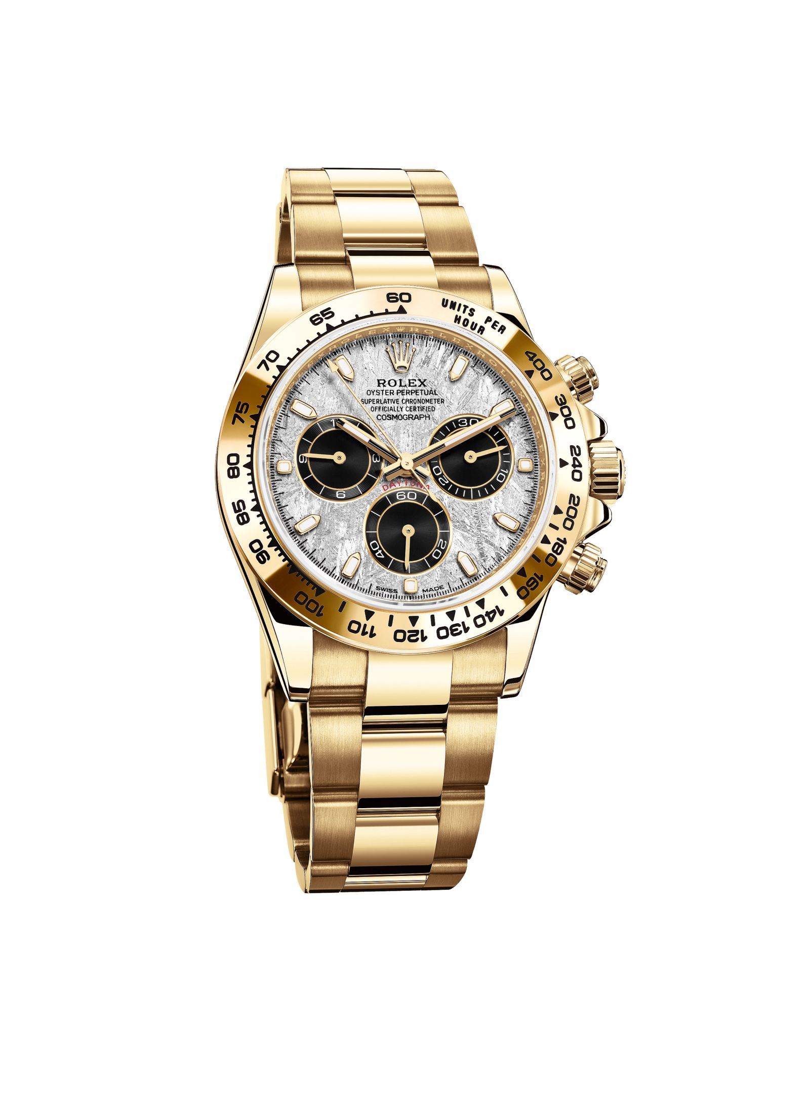 Rolex / Oyster Perpetual Cosmograph Daytona / M116508-0015