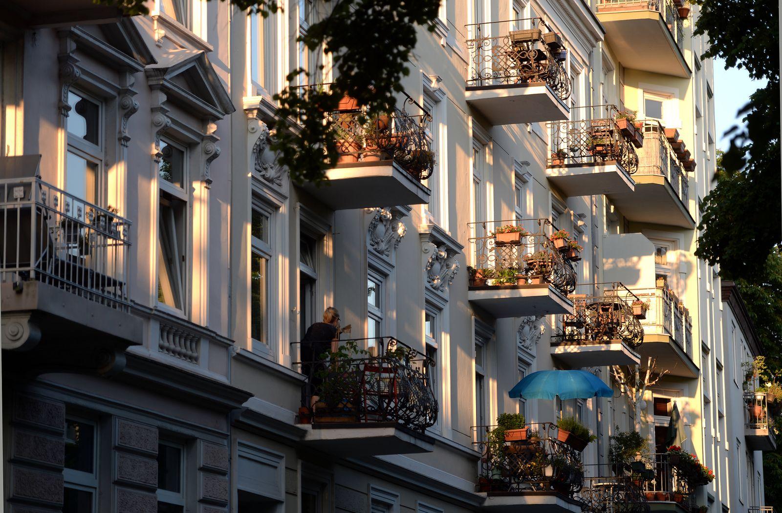 Mietwohnungen / Wohnungen / Immobilien / Eigenbedarf / Eigenbedarfskündigung / Mietwohnungen in Hamburg