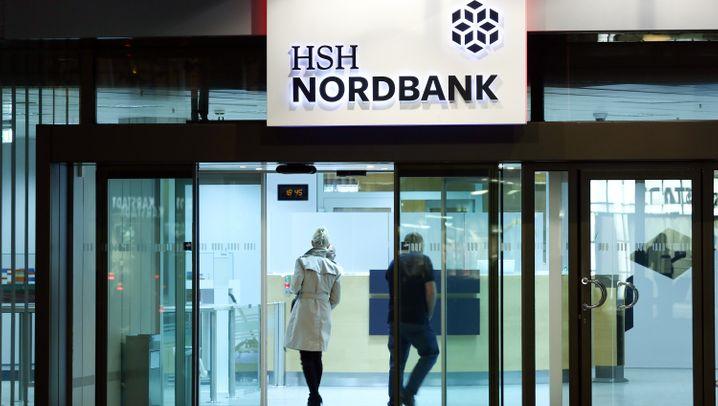 Blamiert, saniert, liquidiert: Das Schicksal der Landesbanken