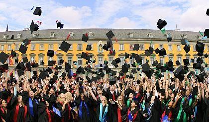 Uniabsolventen: Deutsche Hochschulen waren im weltweiten Vergleich ins Mittelmaß abgerutscht