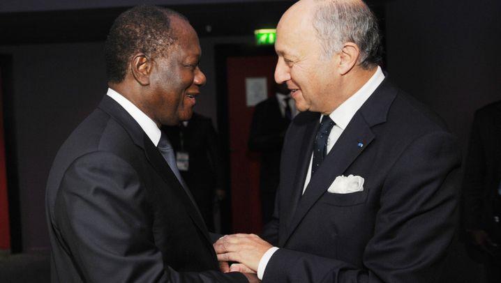 Business-Knigge: Erfolgreich unterwegs in Afrika