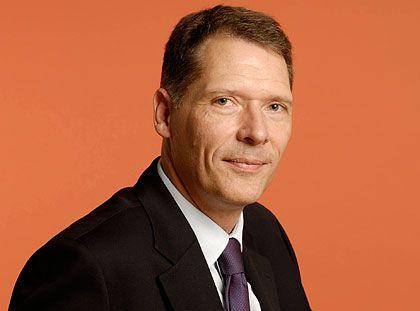 An der Spitze bleiben:Das Ziel für Ex-Siemens-Manager Kinne