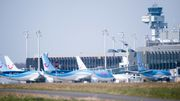 Tui einigt sich mit Boeing auf Schadenersatz