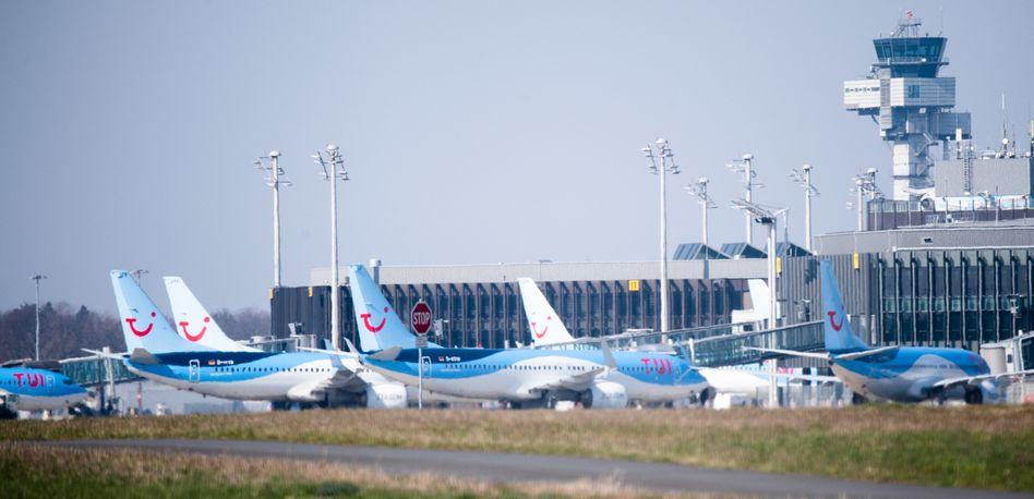 Tui einigt sich mit Boeing über Schadenersatz für 737 Max