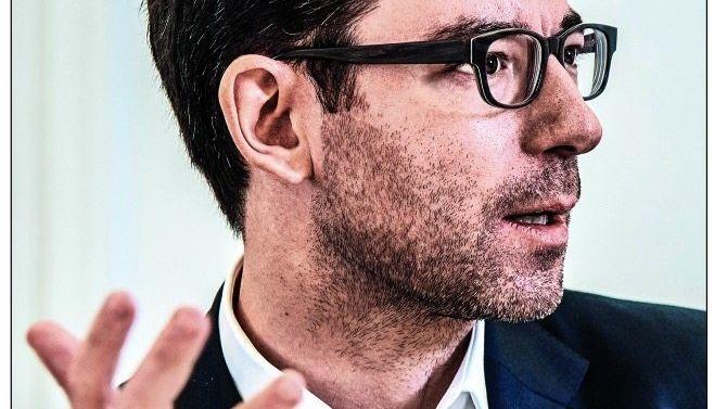 TREIBER Investor Klaus Röhrig stieg Anfang 2016 zu Preisen um die 30Euro bei Stada ein und warb ab Sommer um Finanzinvestoren