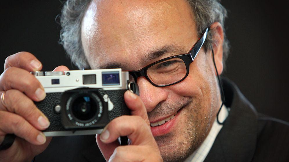 Kamera-Manufaktur: Wie Kaufmann Leica nach vorne treibt