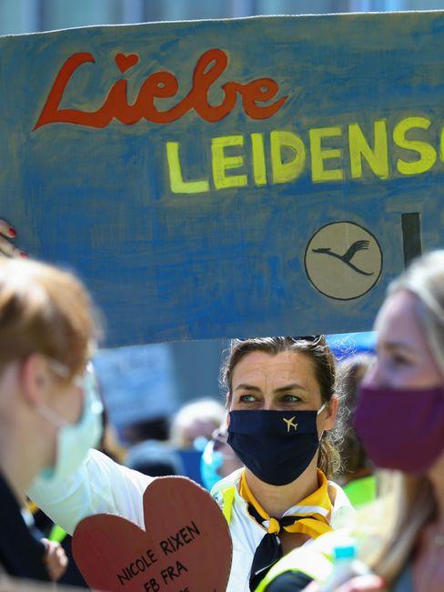 Lufthansa im Vergleich: Diese Airlines bekommen Staatshilfe