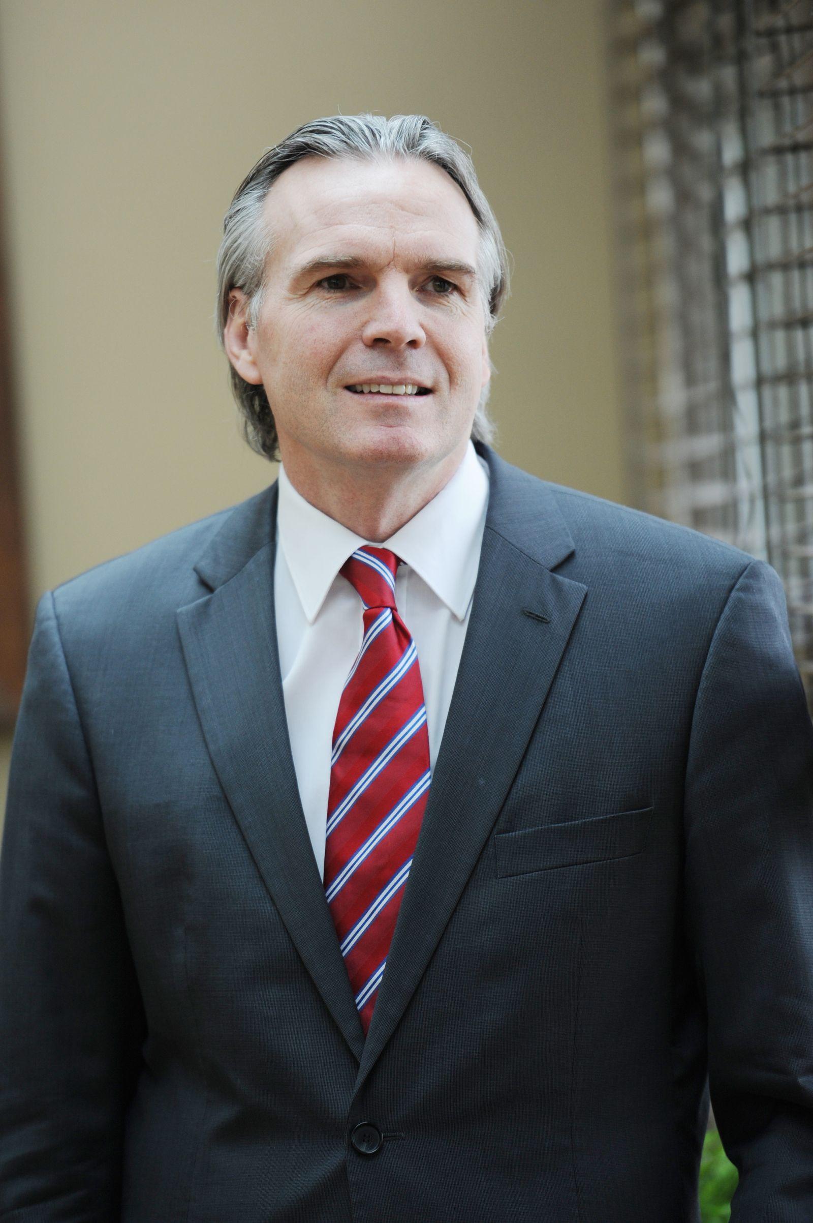 Ronald Kers