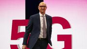 Telekom-Chef Höttges will seine Cashcow melken
