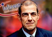 Infineon-Chef Schumacher
