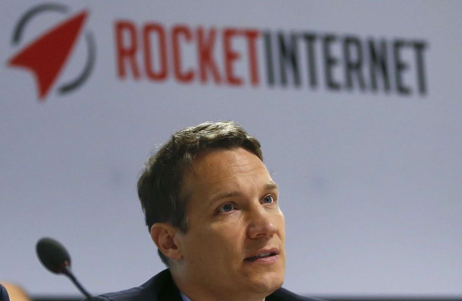 ROCKET INTERNET-FUND/
