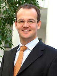 Yves Müller (35): Vorstand Service und Finance von Tchibo