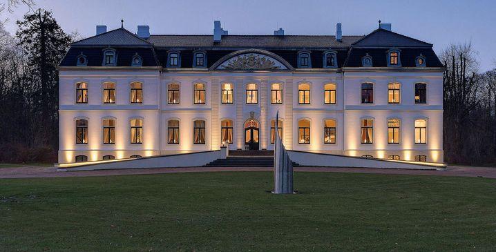 Für Schlossherren und -Damen: Weissenhaus, Schleswig-Holstein