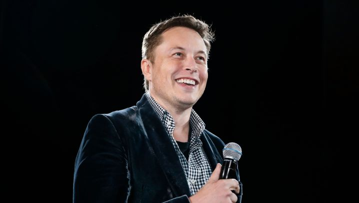 US-Elektroauto-Pionier: 6 Schicksalsmonate für Tesla