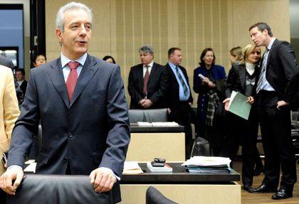 Hatte sich lange gegen eine Zustimmung gesträubt: Sachsens Ministerpräsident Stanislaw Tillich