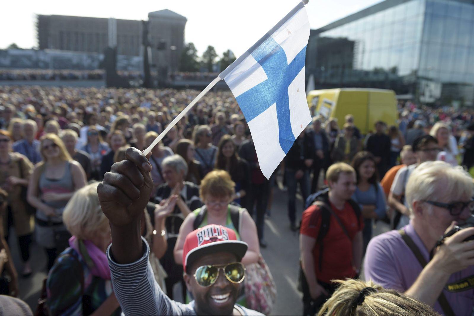Finnland/Helsinki