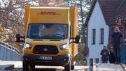 Amazon kauft 40 Streetscooter bei der Deutschen Post - und 100.000 E-Transporter bei US-Start-up