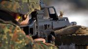 Schwarzer Peter für Bundeswehrbeschaffungsamt