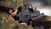 Neue Hoffnung für Heckler & Koch auf Gewehr-Großauftrag