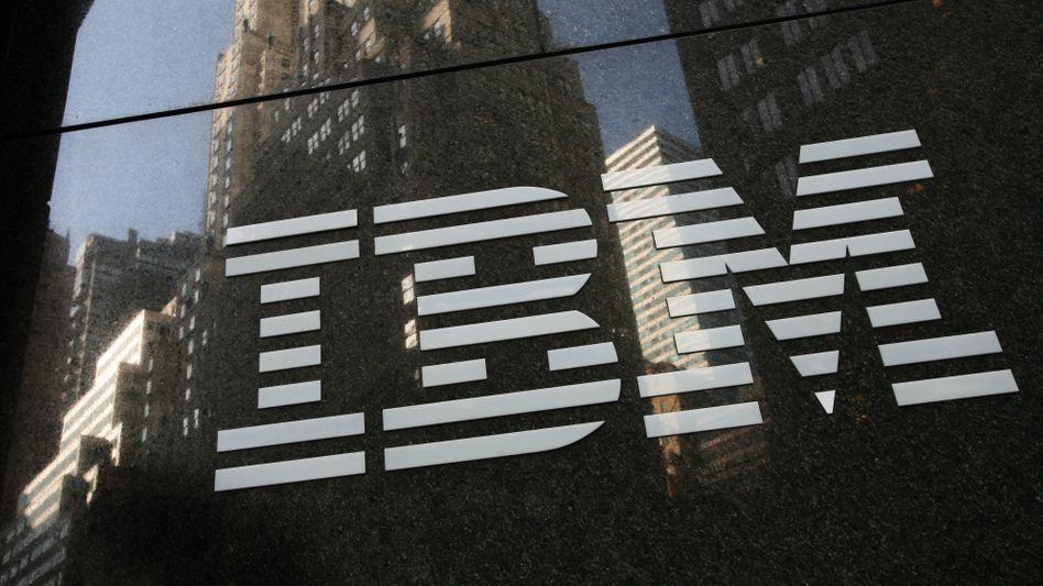 IBM: Deutschland-Chef Martin Jetter steht vor dem Wechsel in die US-Konzernzentrale. In Deutschland könnte ihm Martina Koederitz auf den Chefposten folgen.