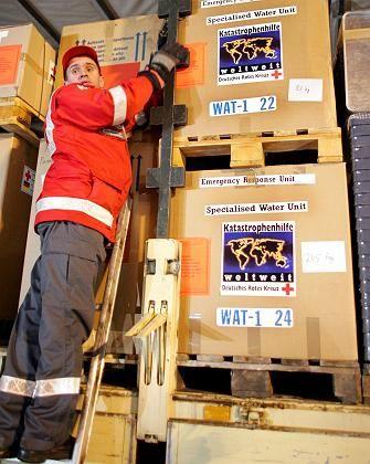 Spenden an Hilfsorganisationen: Zum Teil kommt das Geld mit der Steuererklärung zurück