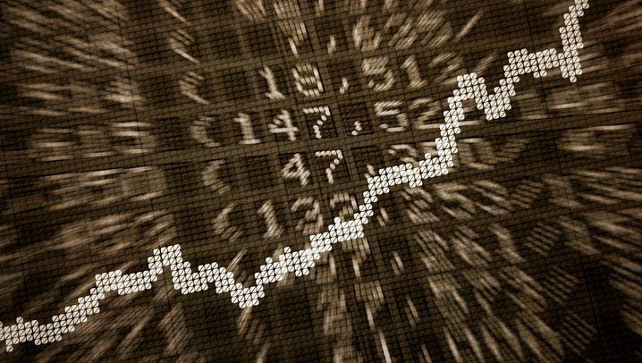 Ebeling top, Hiesinger flop: Diese Dax-Chefs erfreuen ihre Aktionäre - und diese nicht