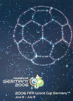 Fußball-WM 2006: Ticketverkauf läuft demnächst an