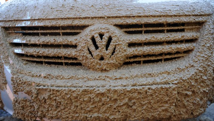 """""""Milli Vanilli der Autoindustrie"""": Wie die US-Presse über VW urteilt"""