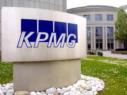Alte Wirkungsstätte: KPMG in Frankfurt