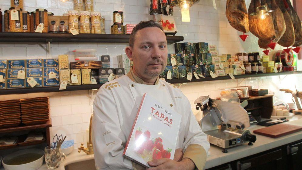 """""""50 days by Albert Adria"""": Der neue Gourmet-Hotspot in London"""